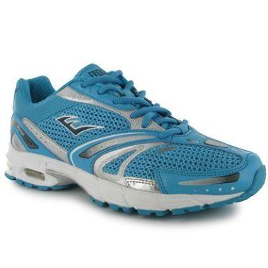Everlast Run 2 Ladies Running Shoes - SportsDirect.com