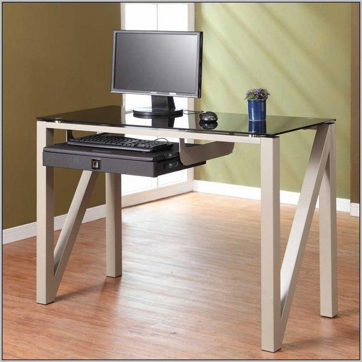 30 Ikea Glass Desk - Modern Affordable Furniture Check more at http://michael-malarkey.com/ikea-glass-desk/