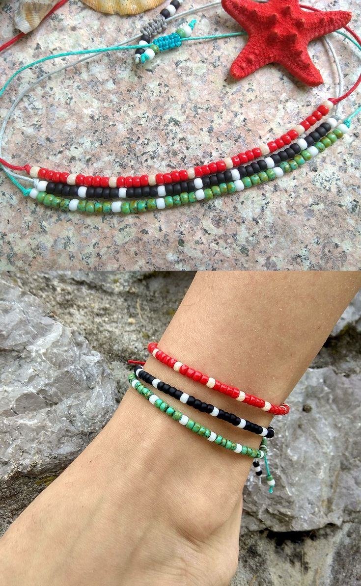 tutorial bracelets youtube vida anklet ankle friendship watch bracelet premium wax waterproof diy by string pura inspired