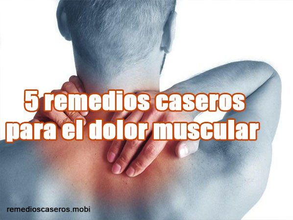 Los dolores musculares son ocasionados por muchas razones, entre las cuales podemos mencionar las siguientes: malas posturas tanto al caminar como al acostarnos, por realizar ejercicios fuertes, por estrés, entre muchas otras razones son las
