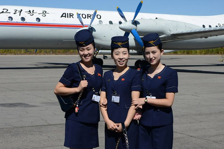 Korean Air Flight Attendants Salary