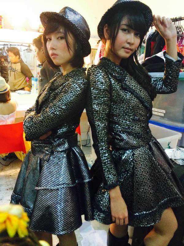 Dhike & Veranda JKT48