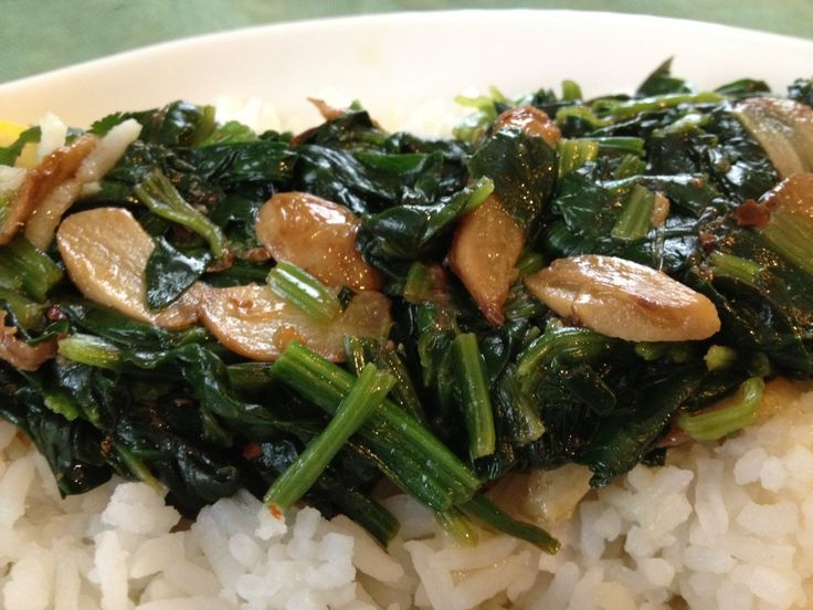 cool Cooking Videos - Sauteed Garlic Spinach - Healthy Cooking, Healthy Spinach #Cooking #Videos Check more at http://rockstarseo.ca/cooking-videos-sauteed-garlic-spinach-healthy-cooking-healthy-spinach-cooking-videos/