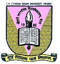 ccsuniversity.blogspot.in CCS University, Meerut University,Ch.Charan Singh University