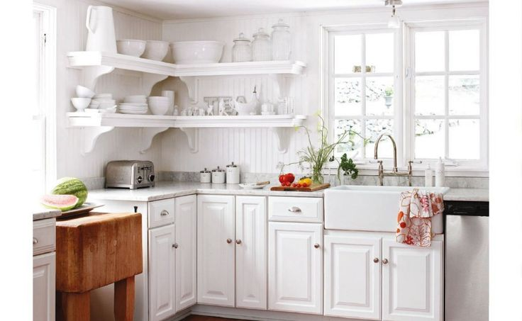 pin by tene martin on mother in law suite ideas pinterest kitchens with shelves and cabinets kitchens with shelves on the end of cabinets