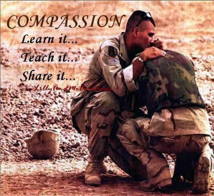 Compassion For Each Other: 95 Best Images About Have A Little Compassion... On