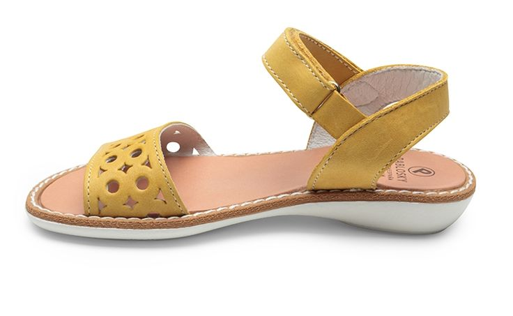 Pablosky 489686 SANDAL - PABLOSKY S13 : Shoes & Sox | Girls | Sandals