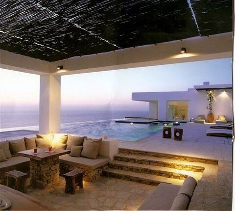34 best Pool / Pool House images on Pinterest | Garage apartments ...