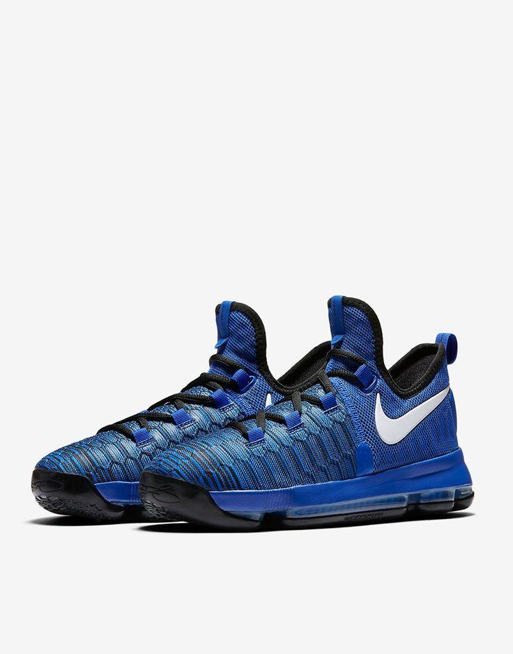 Nike Kobe IX: Game Royal