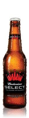 Big Beer, Anheuser Busch brands