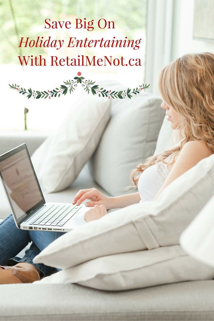 Enter to win a $200 Visa Gift Card from RetailMeNot.ca