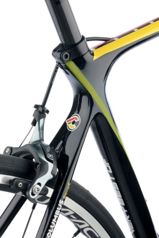 Cinelli Very Best Of, Road Bike, Wish Bone