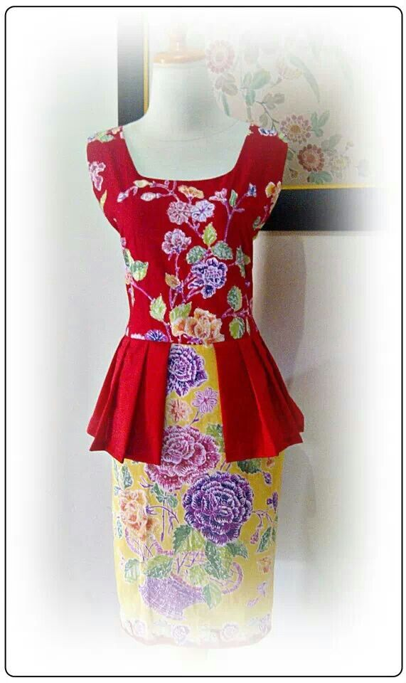 Batik Ideas for Batik Lover