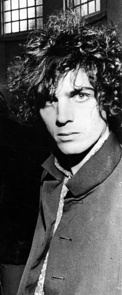 Syd Barrett-Pink Floyd a beautiful gentle poet,a regular visitor to Granny Takes a Trip and a good vibe soul I am happy to have met.Yx
