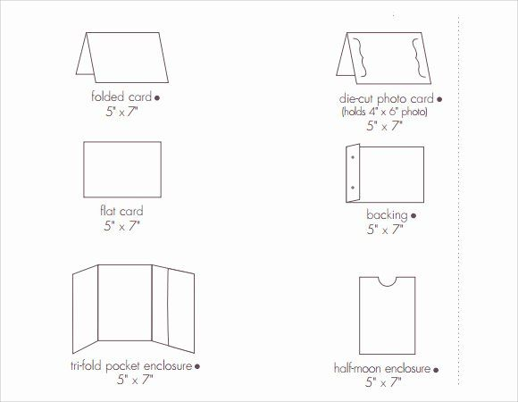 Envelope Template For Word Elegant 9 Amazing 5 7 Envelope Templates To Download Envelope Template Envelope Design Template Greeting Card Template