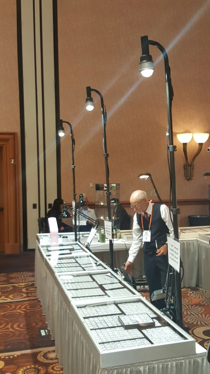 17 best images about trade show led light on pinterest for Las vegas craft shows