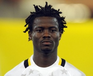 Anthony Annan wants to shine at Nations Cup to revive Osasuna career  - http://www.ghanatoghana.com/Ghanahomepage/anthony-annan-wants-to-shine-at-nations-cup-to-revive-osasuna-career