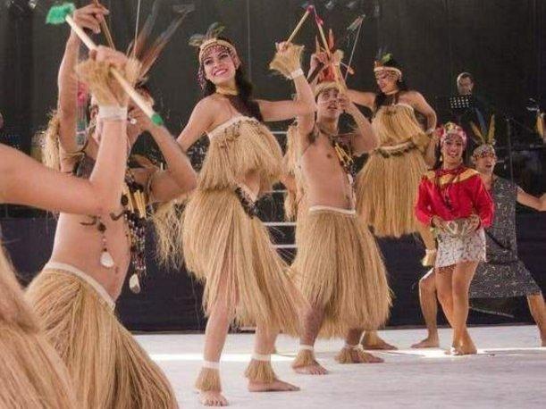 Carnaval Amazónico 2014: Más de 10 mil visitantes asistirán a las celebraciones
