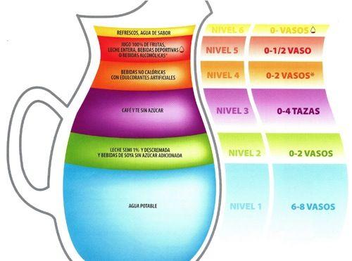 La jarra de bebidas saludables | Pregúntale a la Dra. Eggsercise