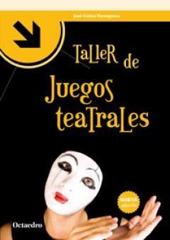 #talleres  #guías  ¿Y si jugamos al teatro? ¿Y si nos divertimos todos juntos, alumnado y profesorado, a la vez que aprendemos las técnicas dramáticas fundamentales?