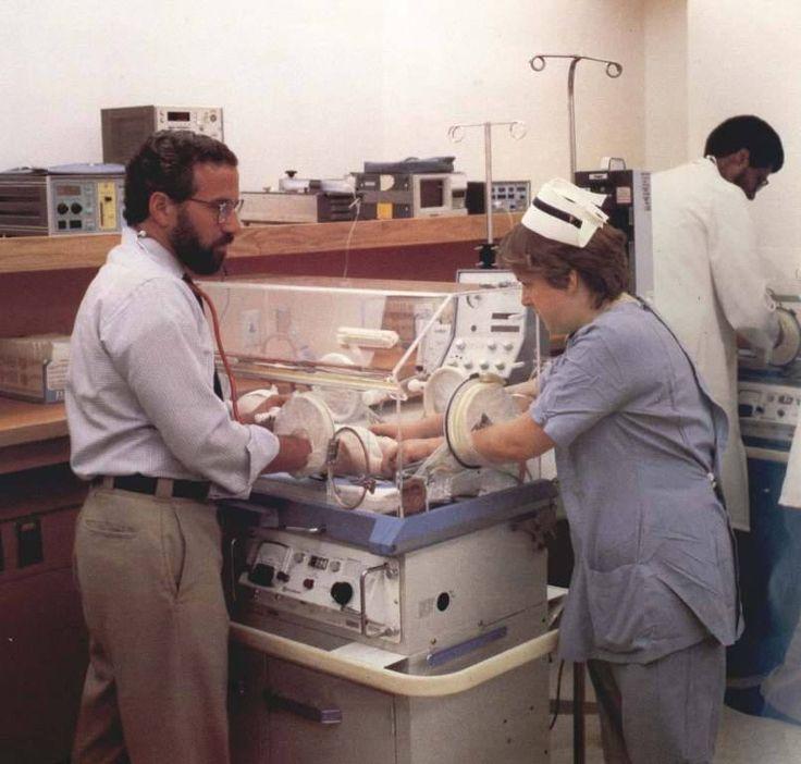 Magee womens hospital nicu in 1990 nicu women in