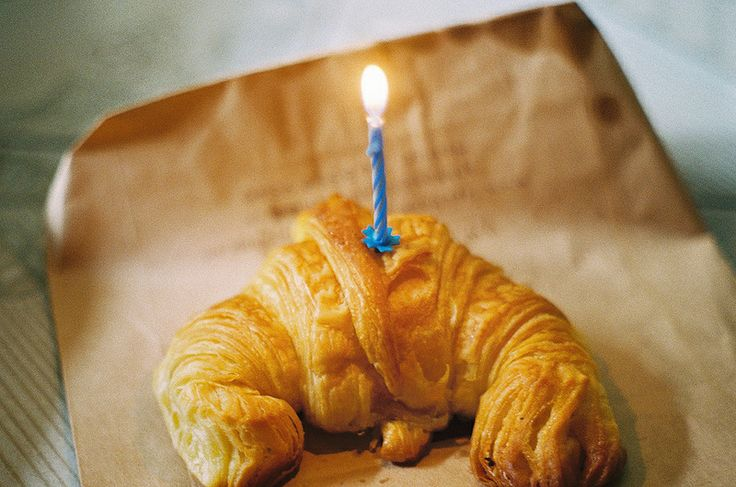birthday 'cake'