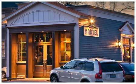 Martel Restaurant Fairfield Ct Relaxed Bistro 203 292 6916 Bistro Restaurant Southport