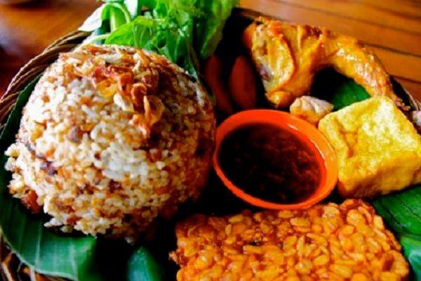 Https Www Theboxsceneproject Org Resep Nasi Liwet Solo Resep Makanan Memasak Makanan