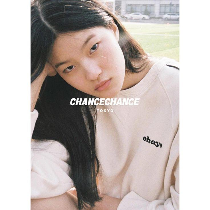 . 16 Spring Summer Chancechance Tokyo Line #chancechance