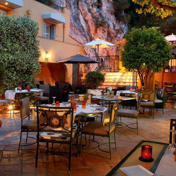 Check out this slideshow Hôtel la Pérouse, Nice in this list 7 Perfect Romantic Places