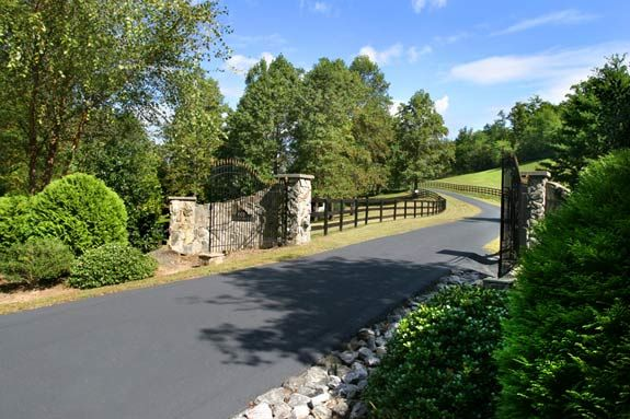 best 25  farm entrance ideas on pinterest