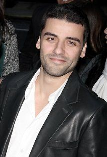 Oscar Isaac. Hello there. Let's get married.