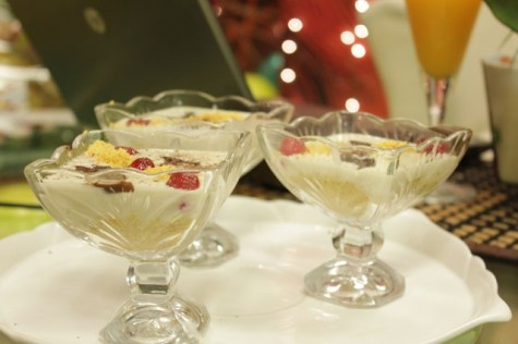 White Chocolate Lemon dessert Recipe | Official Masala TV Ramadan Recipes Recipes
