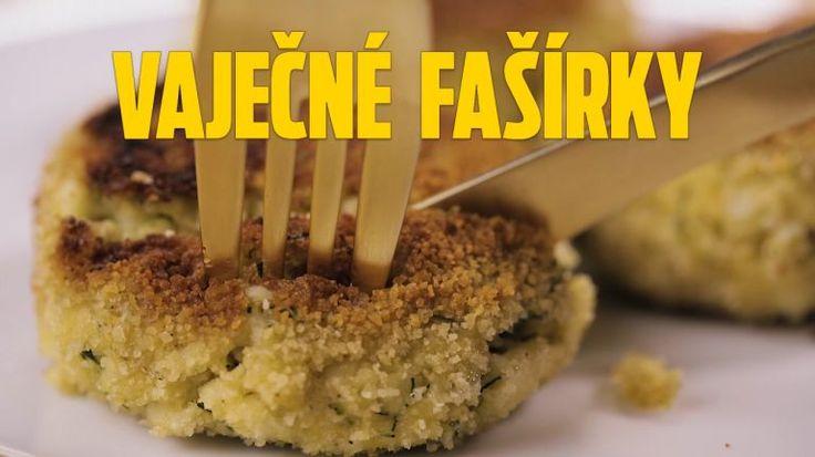 Super tip na rýchlu a lacnú večeru: Pripravte si chrumkavé vaječné fašírky | Tivi.sk