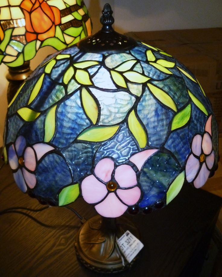 Tiffany Leadlight L&s for $110 Beautiful designs · Lead LightStained ... & 229 best Stained Glass images on Pinterest | Lights Chandeliers ... azcodes.com