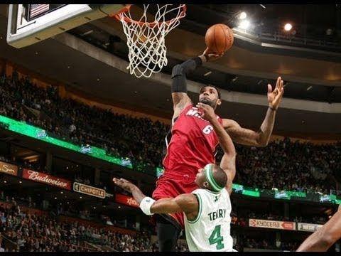 LeBron James Top 50 Dunks   2012-13 NBA Season - http://maxblog.com/2911/lebron-james-top-50-dunks-2012-13-nba-season/