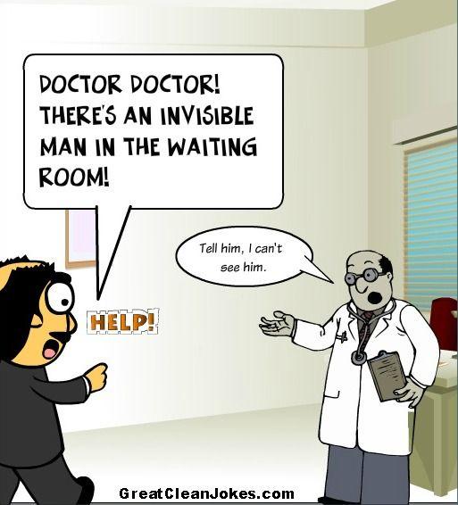 E Ee B E E B F C Ef C F E Doctor Humor Corny Jokes