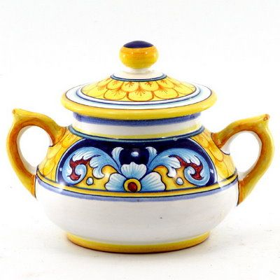 Artistica Italian Ceramics - Product Info