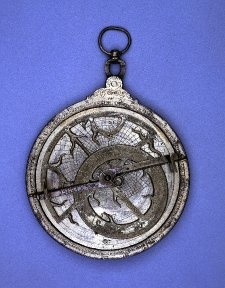 King Henry VIII's Astrolabe  The history and uses of the astrolabe, a very ancient astronomical computer for solving problems relating to time and the position of the Sun and stars in the sky.