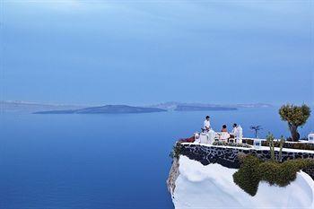 Santorini, Greece - Andronis Luxury Suites, Thira