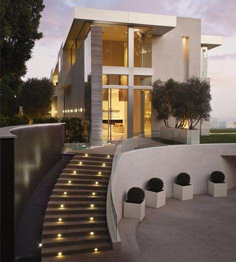 Sarbonne Road Residence, Los Angeles, 2010 - McClean Design