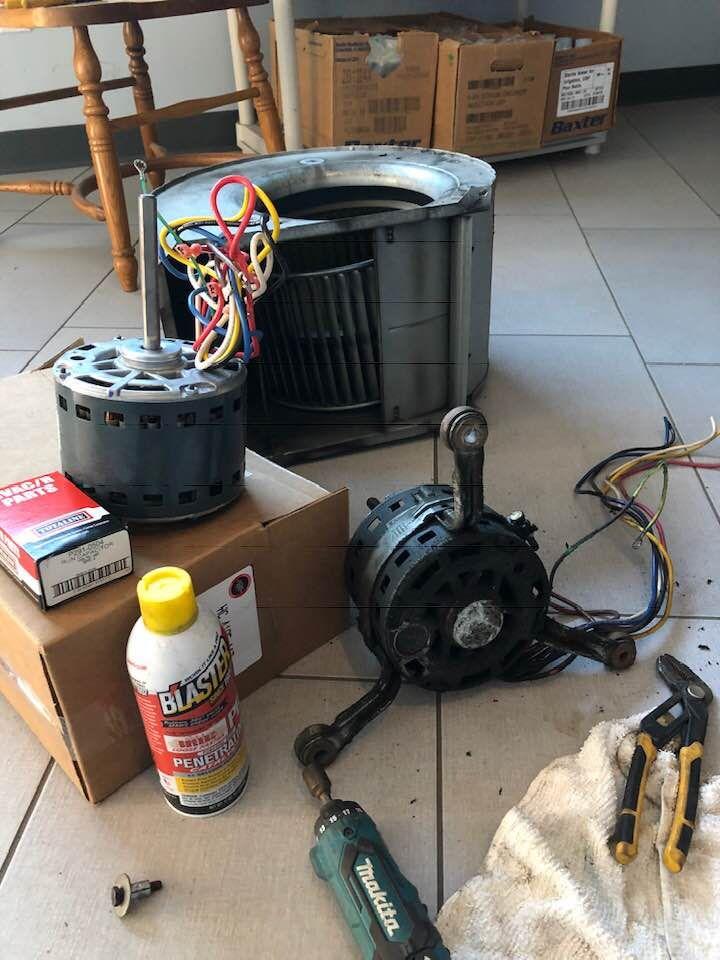 Emergency Hvac Services Vasi Refrigeration Heating Or Cooling
