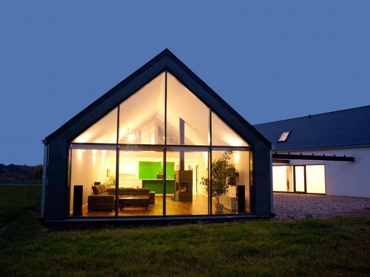 Major architekci home windows pinterest architectuur for Home node b architecture