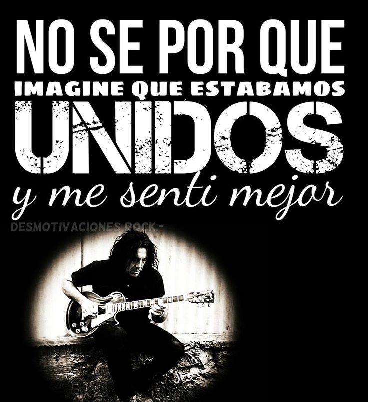 Frases de Rock Nacional Argentino