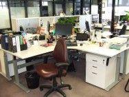 Venture taranaki workstations and cupboards (1)