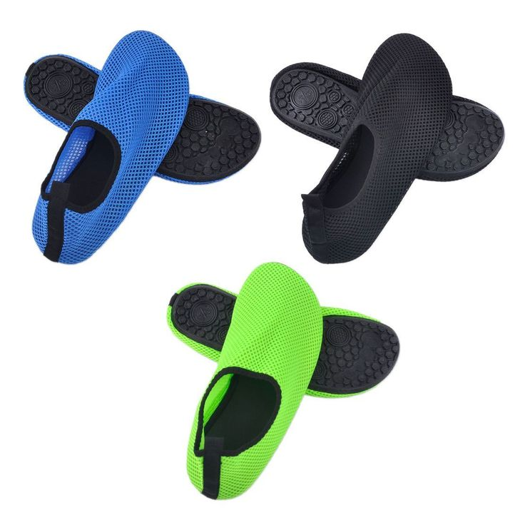 Hot Mens Water Shoes Aqua Socks Yoga Exercise Pool Beach Dance Swim Slip On Surf #surfingexercise