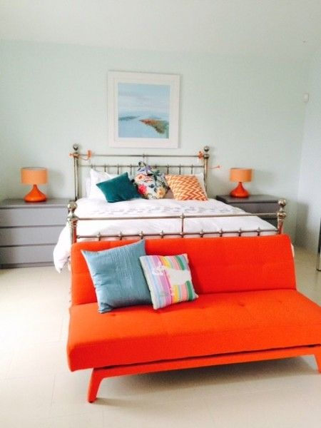 398 best made unboxed images on pinterest for Sofa bed heaven