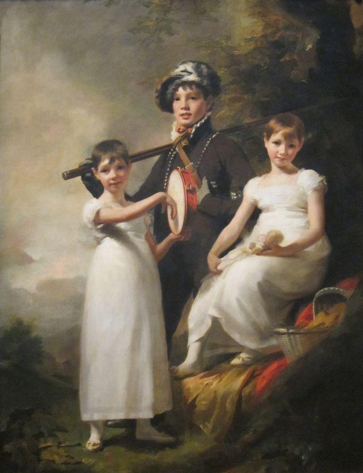 'The_Elphinston_Children'_by_Henry_Raeburn,_Cincinnati_Art_Museum.JPG (2405×3128)