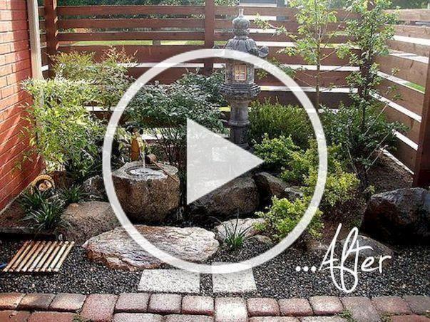 Small Japanese Garden Designs Ideas 260 Gartendesign Ideen Garten Design Gartenstatue