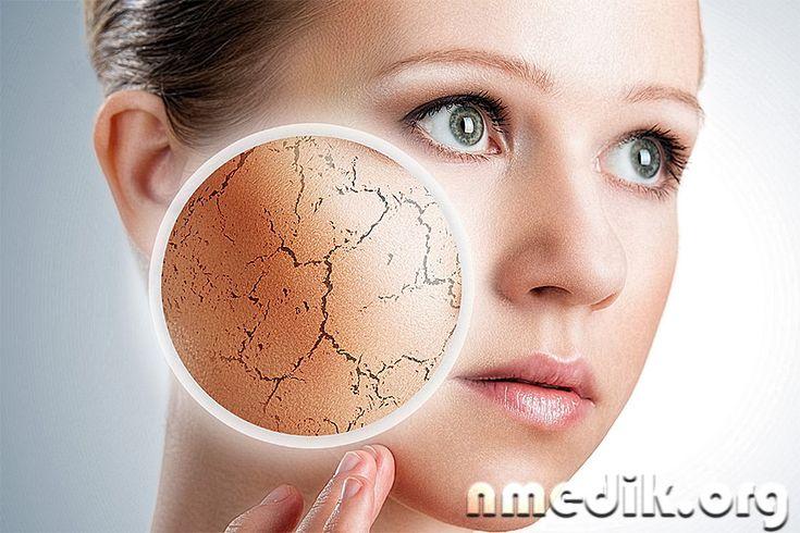 Сухая кожа лица - правила ухода